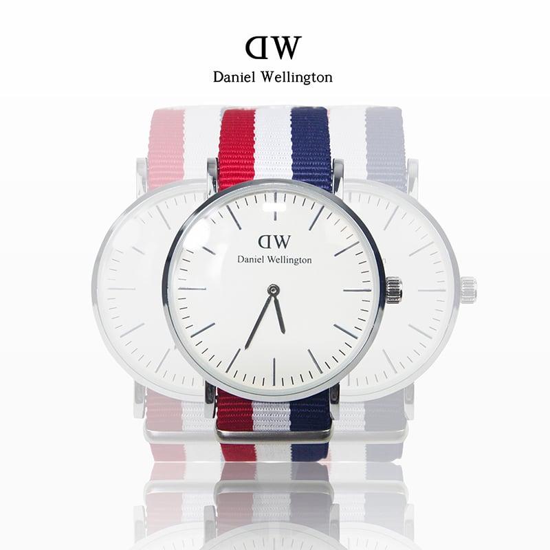 Женские часы daniel wellington украина
