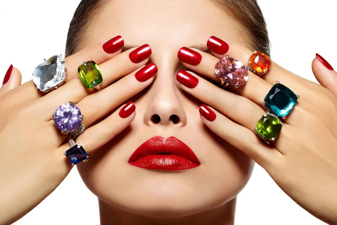 Nail art beauty studio студия маникюра