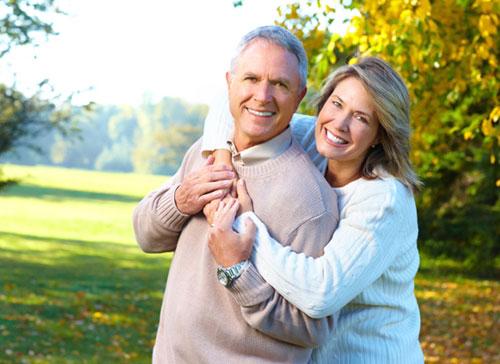 Glucosamine 1500mg & Chondroitin 1200mg giúp bạn có cuộc sống tốt hơn