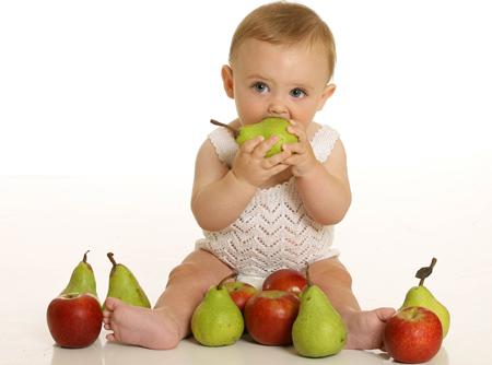 Men vi sinh Úc Probiotic Powder 60g cho bé dưới 3 tuổi