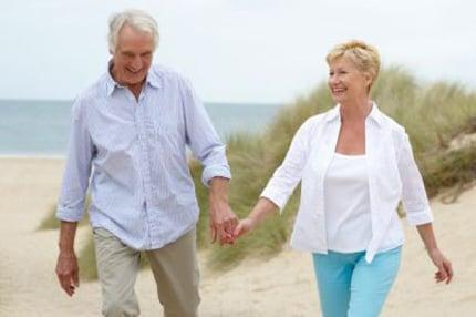 One A Day Men's 50+ - Multivitamin dành riêng cho quý ông trên 50 tuổi
