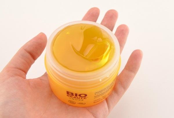Mặt nạ thải độc Nuxe - Bio Beauté Vitamin với hương cam chân thực, tự nhiên