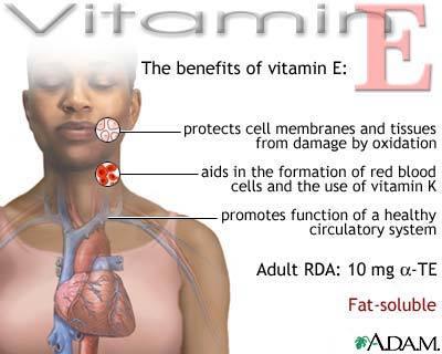 Vitamin E 400 iu Nature Made tốt cho tim mạch, đẹp da, mượt tóc