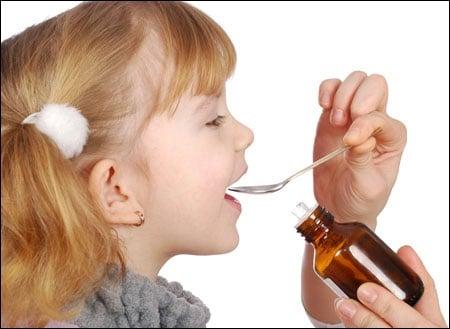 Multi vitamin Sanostol số 3 dành cho bé trên 3 tuổi