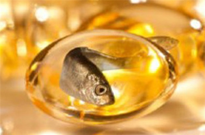 Dầu Cá Blackmores Fish Oil 1000 Mg Hộp 400 Viên