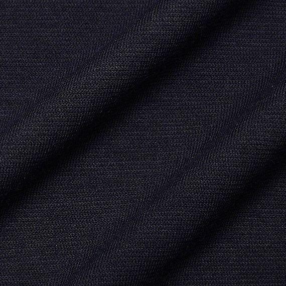Sợi vải áo thun nam Uniqlo sợi vải cực nhỏ giữ ấm cực tốt