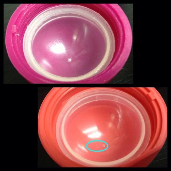 Son dưỡng EOS - son dưỡng môi trứng số 1 đến từ Mỹ