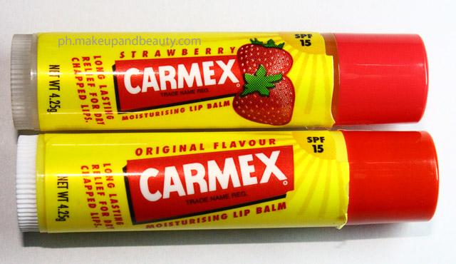 Son dưỡng môi Carmex