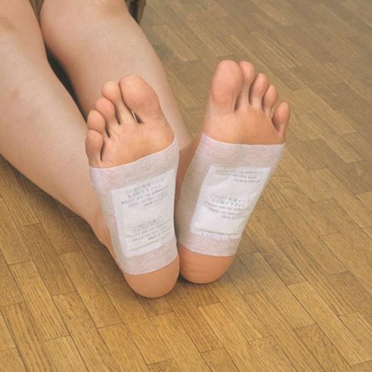 Miếng dán thải độc phòng chống bệnh tật và tươi nhuận làn da