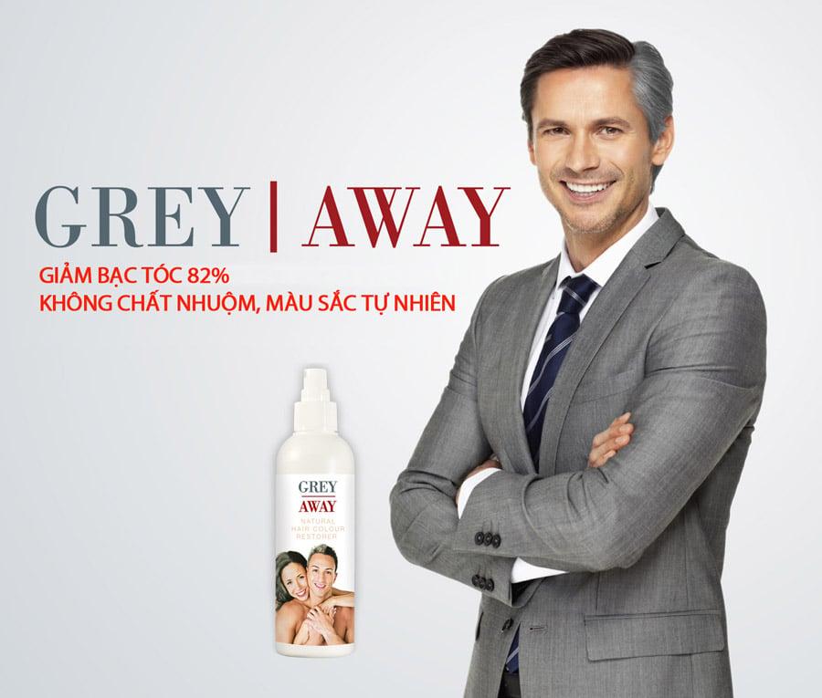 Công dụng của Grey Away