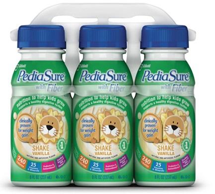 sữa nước PediaSure chính hãng