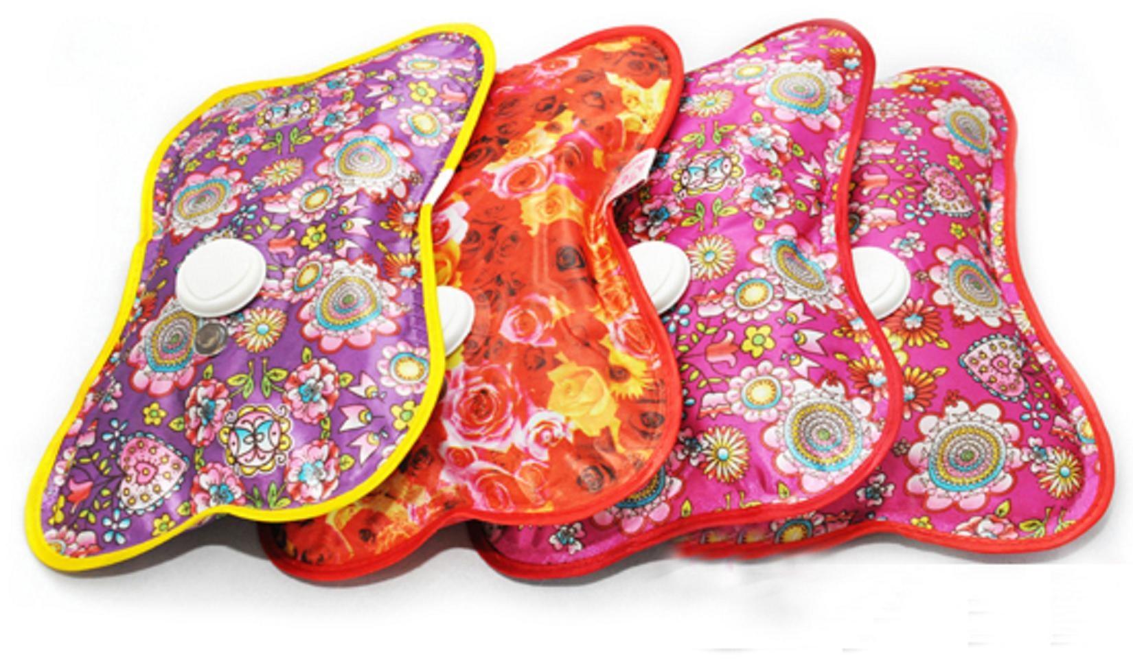 Túi sưởi đa năng hướng dương có nhiều màu sắc và nhiều kích cỡ khác nhau