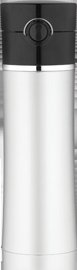 Bình giữ nhiệt Thermos Sipp 16 Ounce Leak-Proof Drink Bottle được trang bị lớp chân không cách nhiệt