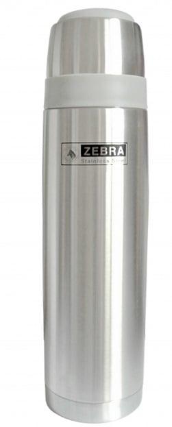 Bình giữ nhiệt Zebra được làm từ chất liệu inox cao cấp thép không gỉ