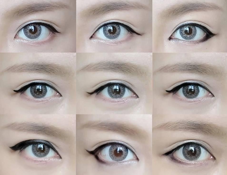 Chì kẻ mắt Revlon cho đôi mắt to tròn tự nhiên đầy cuốn hút
