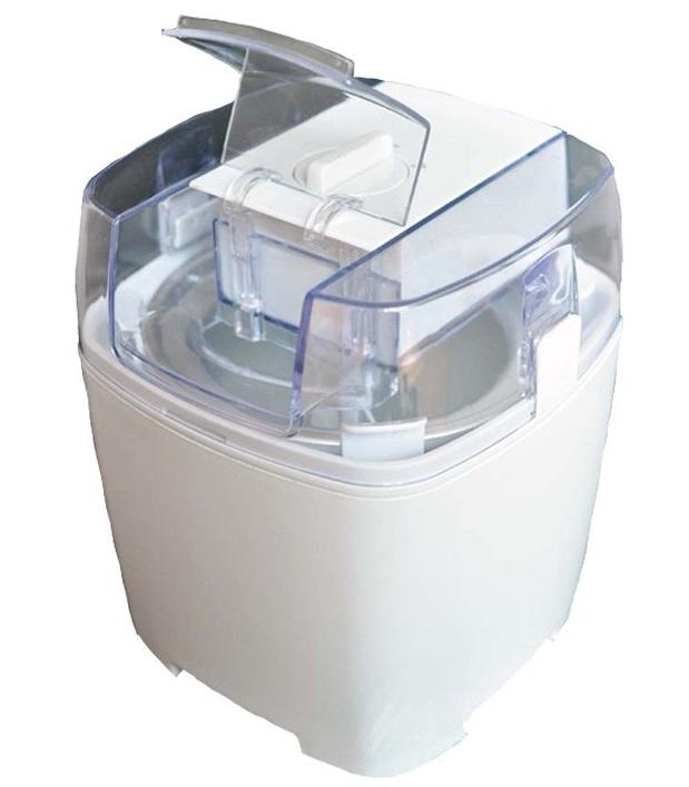 Komasu KM-150 sử dụng mô tơ đảo chiều giúp kem của bạn ngon