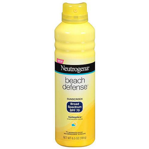 Neutrogena Beach Defense SPF 70