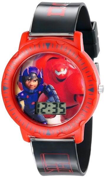 Đồng hồ trẻ em Disney BHS3380 là món quà tuyệt vời dành cho bé yêu