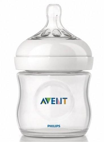 Bình sữa Avent mô phỏng tự nhiên 125ml