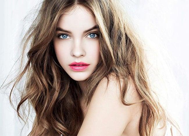 Bộ dầu gội Moroccanoil dành cho tóc yếu hoặc hư tổn do nhuộm, uốn, duỗi, quy trình hóa chất hay tạo kiểu bằng nhiệt nhiều