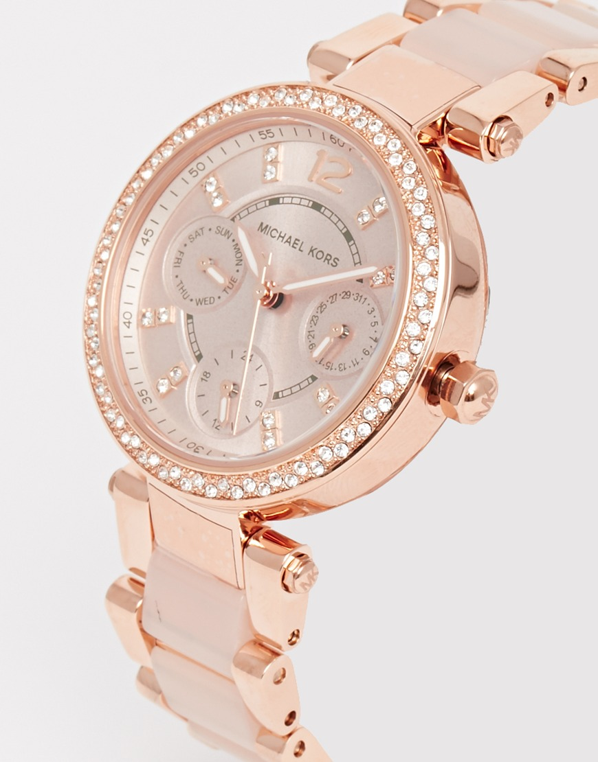 Đồng hồ Michael Kors MK6110 cho nữ