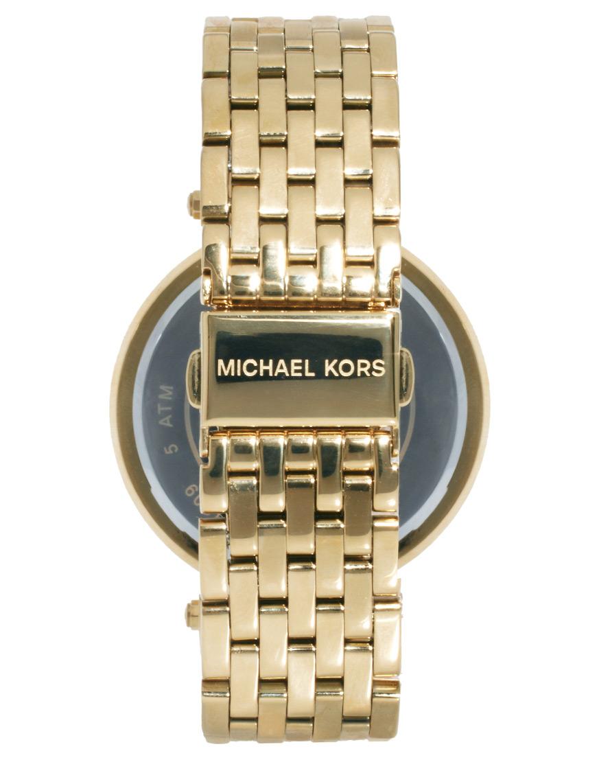 Đồng hồ Michael Kors MK3191 cho nữ