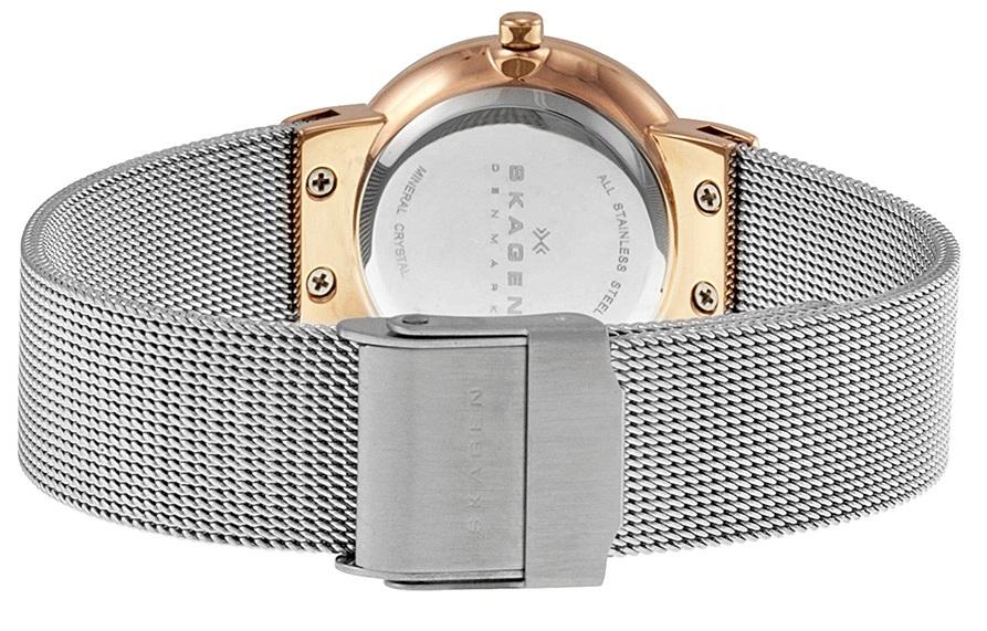 Đồng hồ Skagen 358SRSC cho nữ