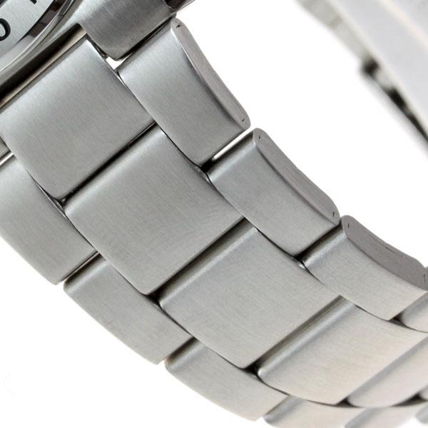 Seiko Automatic SNKD97JC dây mắt xích nhỏ, ôm cổ tay, sáng bóng với chất liệu thép 316L