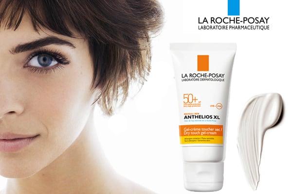 La Roche Posay Anthelios XL SPF 50+ Crème Fondante Teintée chống nắng hiệu quả và an toàn với sức khỏe làn da