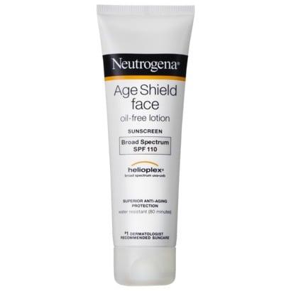 Kem chống nắng Neutrogena chống lão hóa da nhỏ gọn, tiện dụng