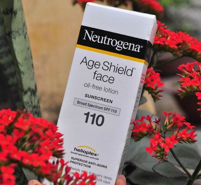 Kem chống nắng Neutrogena chống lão hóa da an toàn và hiệu quả