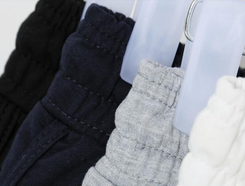 Quần short thể thao cho nữ chất liệu cotton cao cấp 8