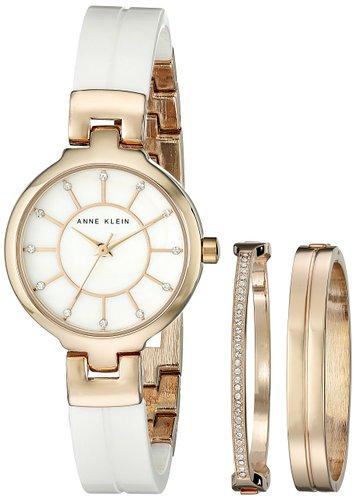 Đồng hồ Anne Klein nữ AK/2048RGST