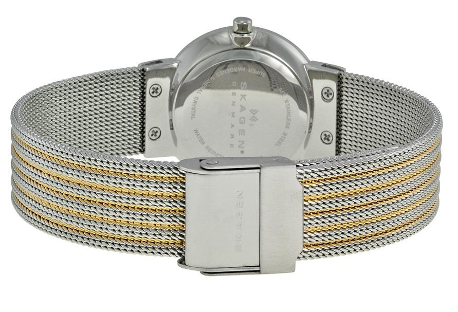 Đồng hồ Skagen 355SSGS cho nữ