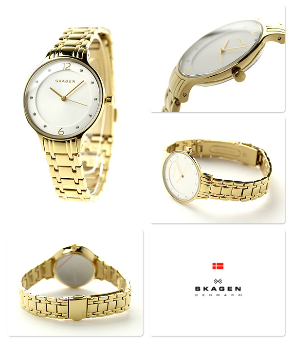 Đồng hồ Skagen SKW2322 cho nữ