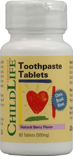 Kẹo đánh răng là phương pháp chăm sóc răng miệng đơn giản, hiệu quả và an toàn dành cho các bé