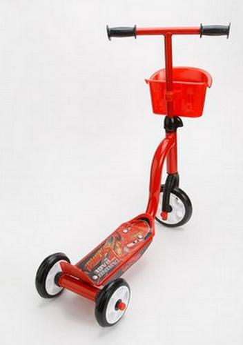 Xe trượt Scooter 3 bánh MC Queen có giỏ