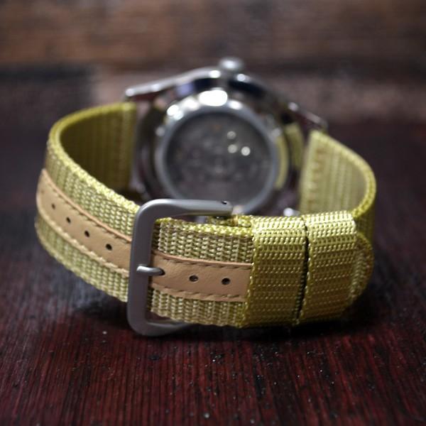 Đồng hồ Seiko quân đội SNZG07J1 Nhật Bản giá rẻ