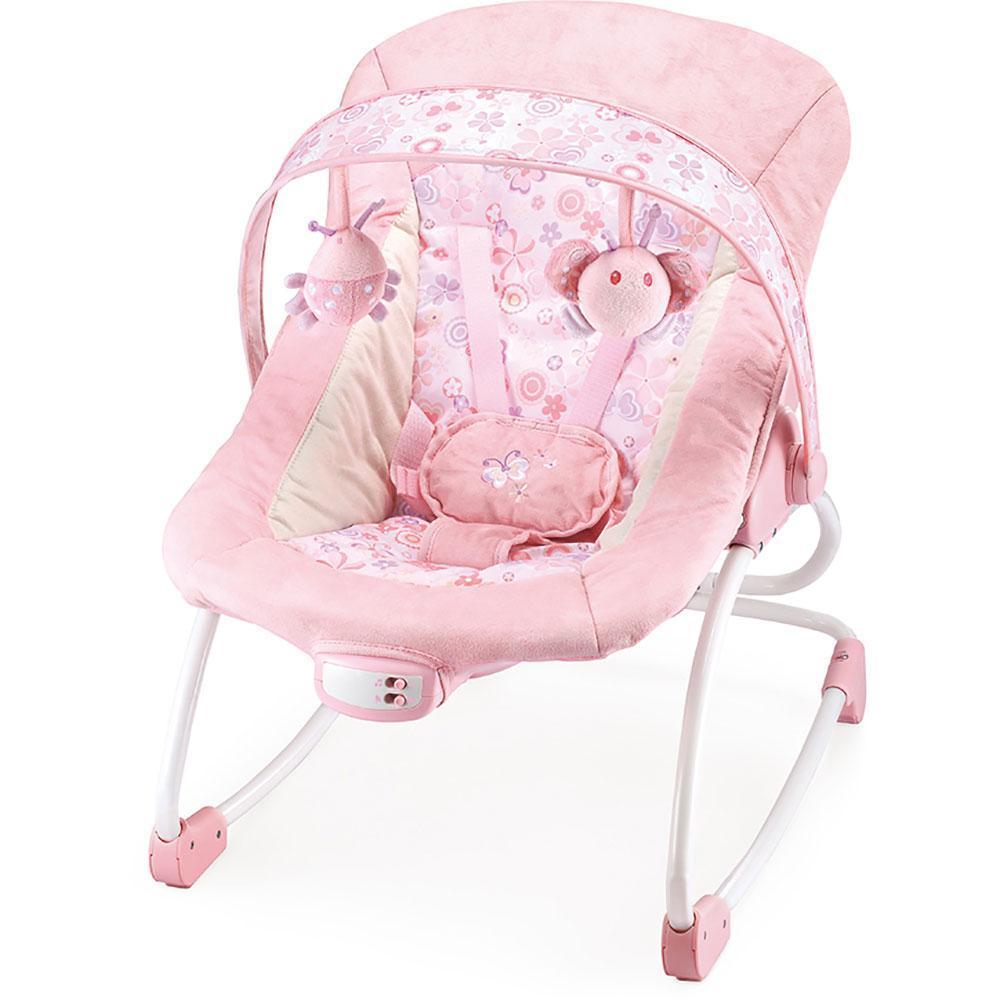 Ghế rung Mastela 6905 - sự lựa chọn hoàn hảo cho bé