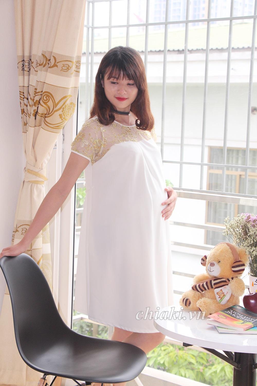 Image result for quần áo bầu chiaki.vn