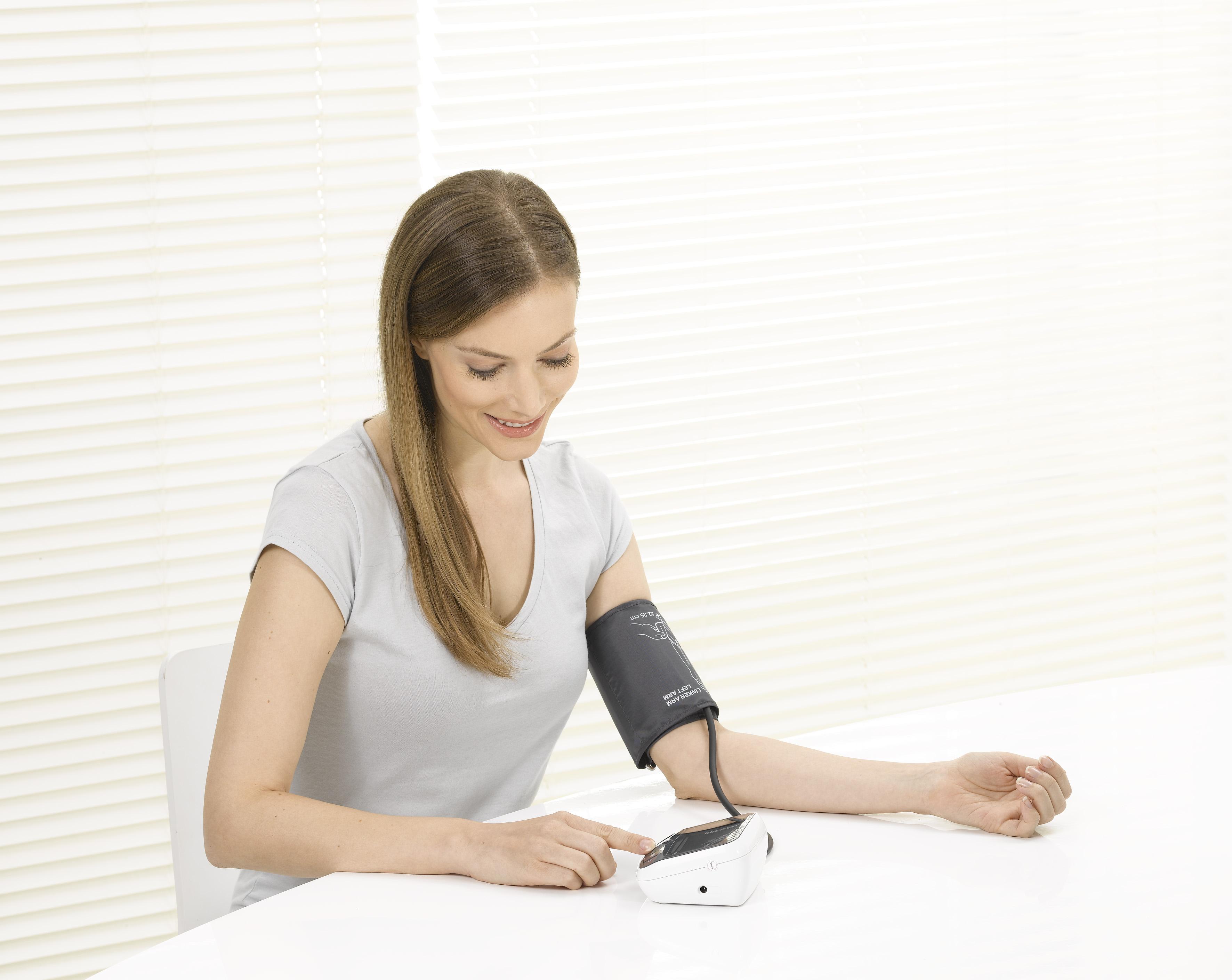 Máy đo huyết áp Microlife A3 Basic áp dụng các công nghệ độc quyền, mới nhất hiện đại nhất của Microlife