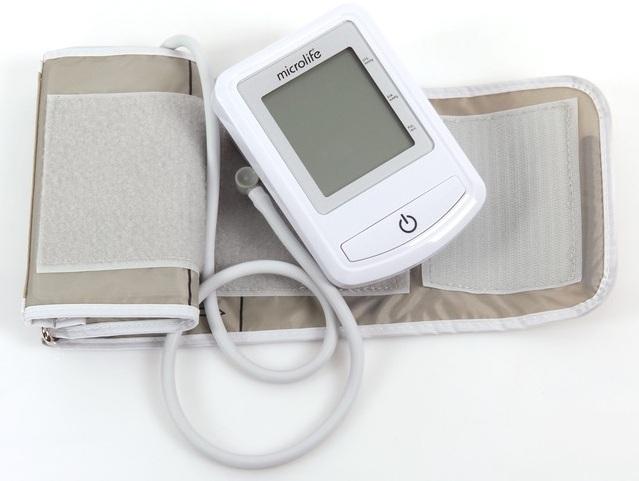Công nghệ cảm biến thông minh và bơm hơi giúp đo huyết áp nhanh, chính xác
