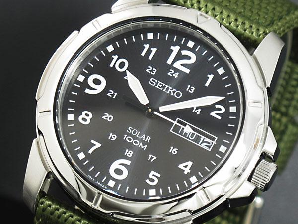 Đồng hồ Seiko Solar SNE095P2 chính hãng