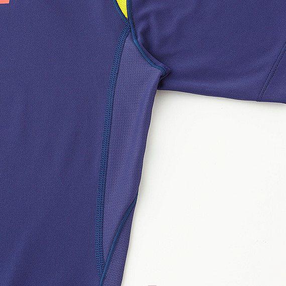 Áo Uniqlo tennis Novak Djokovic ND AUS 2016 chính hãng
