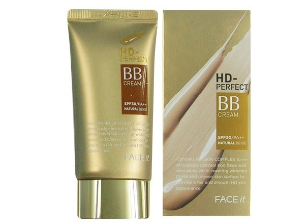 HD Perfect SPF30 dành cho da thường, tông màu tự nhiên
