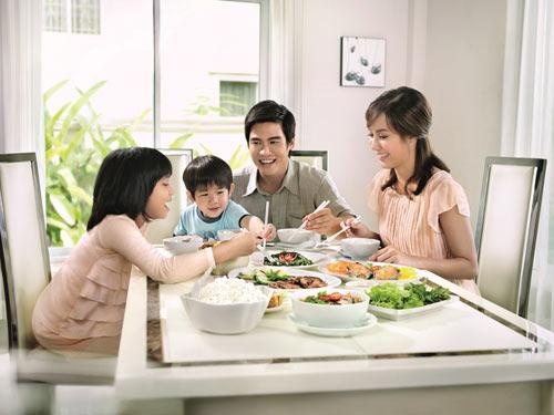 Bộ nồi inox 4 chiếc Elo Shape giúp các bà nội trợ dễ dàng chuẩn bị bữa ăn cho cả gia đình