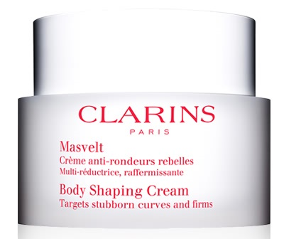 Kem Tan Mỡ Bụng Clarins Body Shaping Cream 200ml