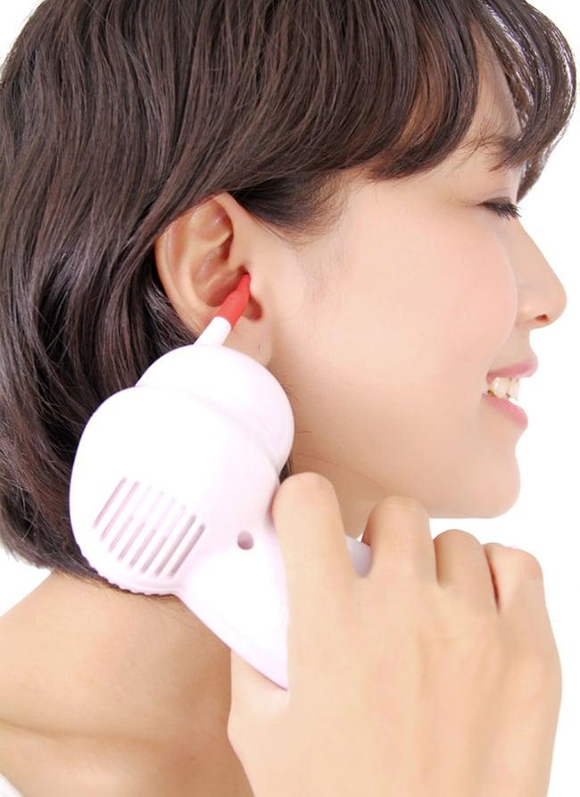 Máy hút ráy tai Ear Cleaner thông minh 2