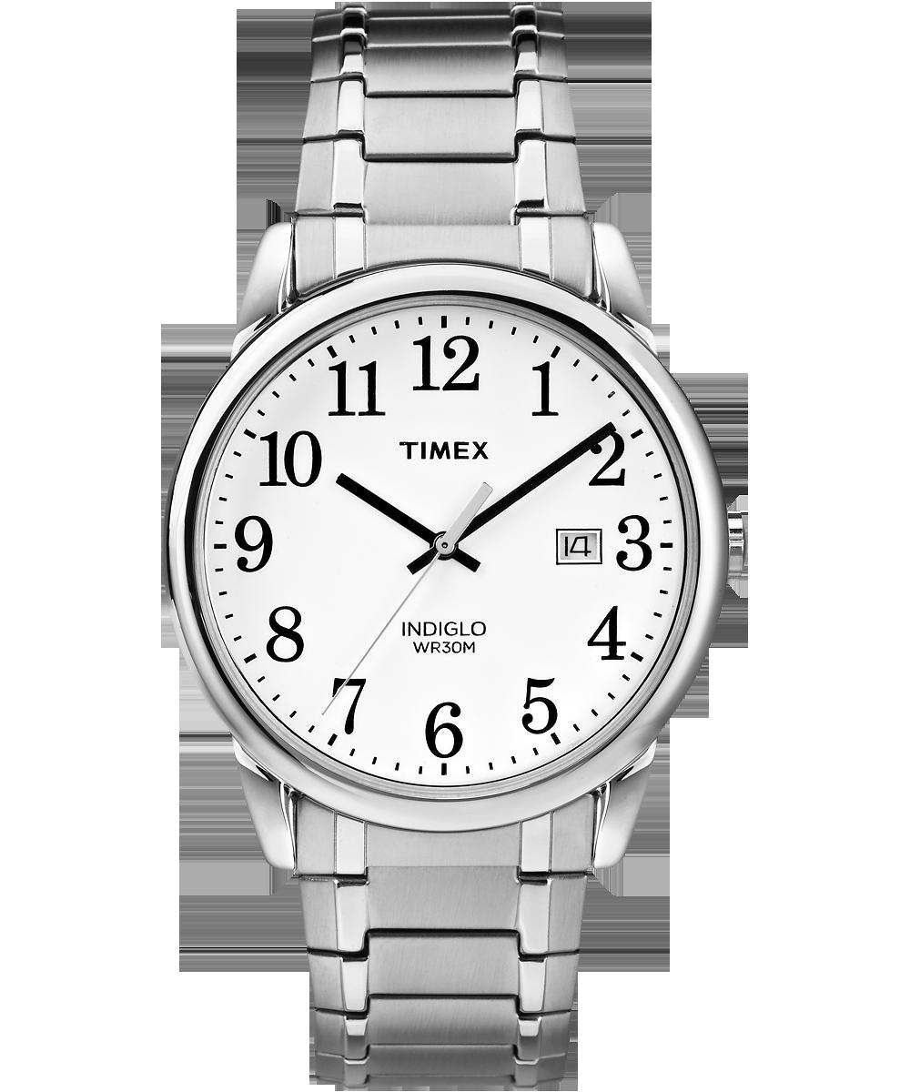 Đồng hồ tone màu sáng, kiểu đánh số đặc trưng khiến Timex TW2P813009J trông sang trọng và hiện đại