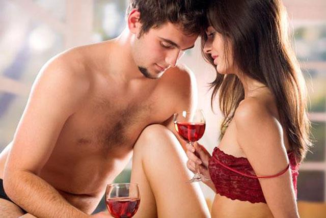 фото мурски сексуални